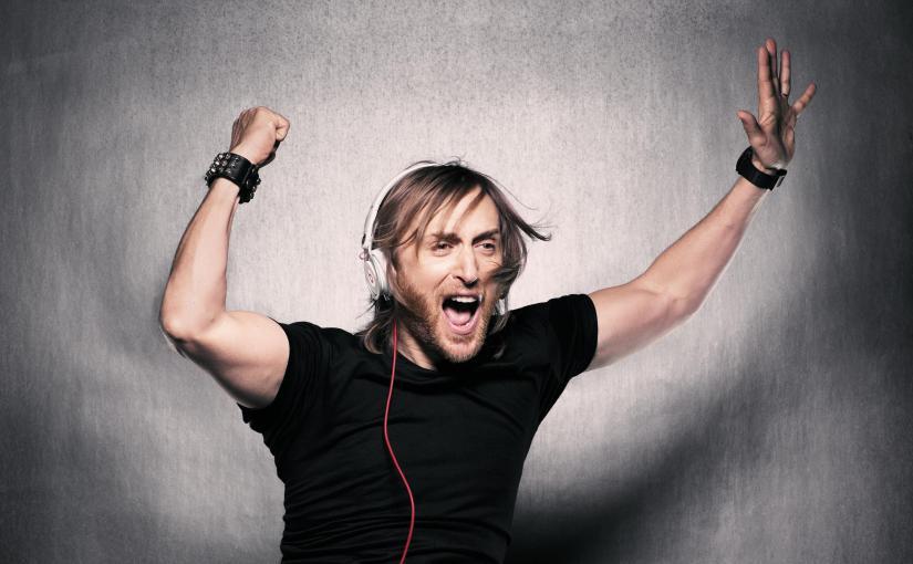 David Guetta – Where Them GirlsAt