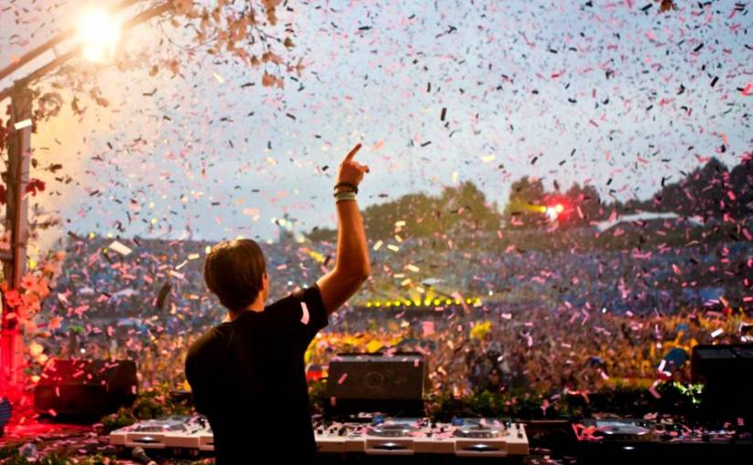 Alesso – Heroes (We CouldBe)