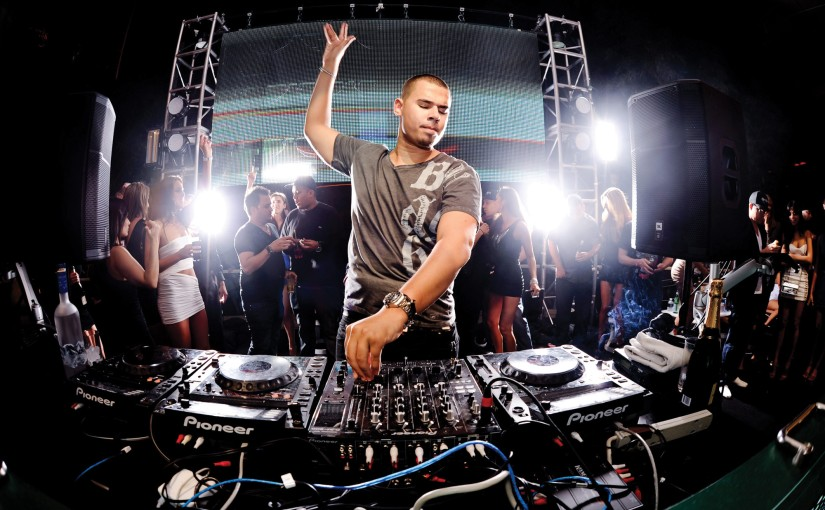 Afrojack – Another Life