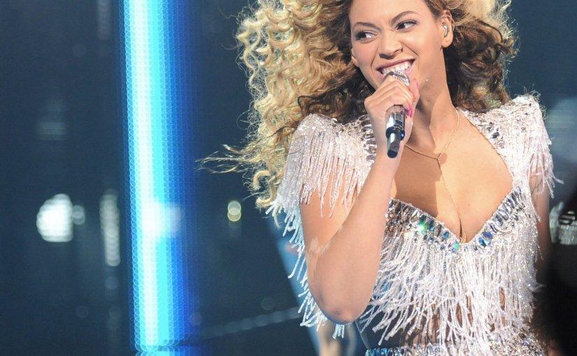 Beyoncé – Blue