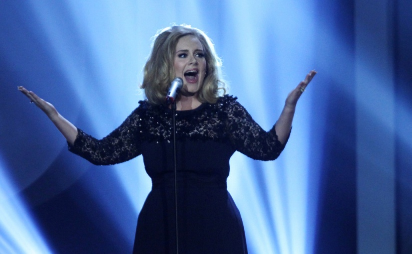 huge selection of famous brand the cheapest Adele – Songtext Database