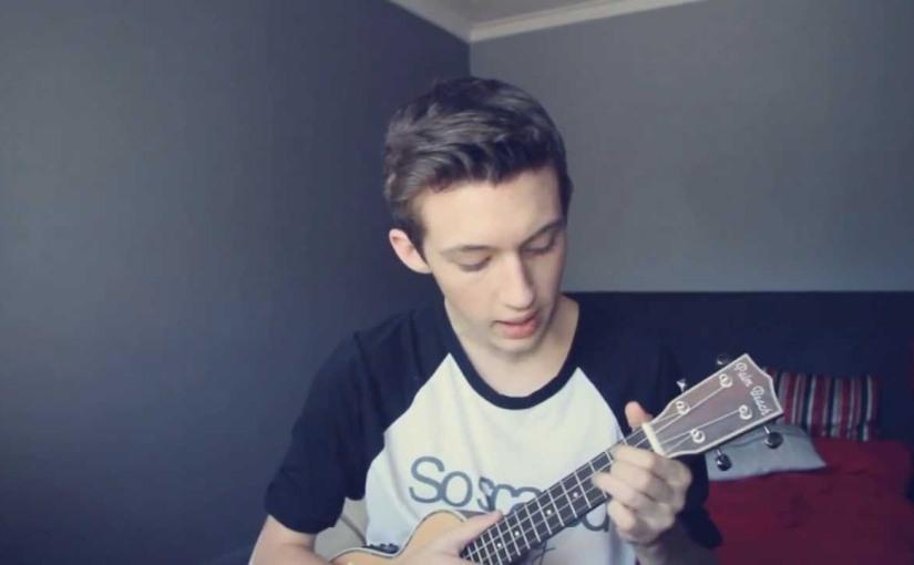 Troye Sivan –YOUTH