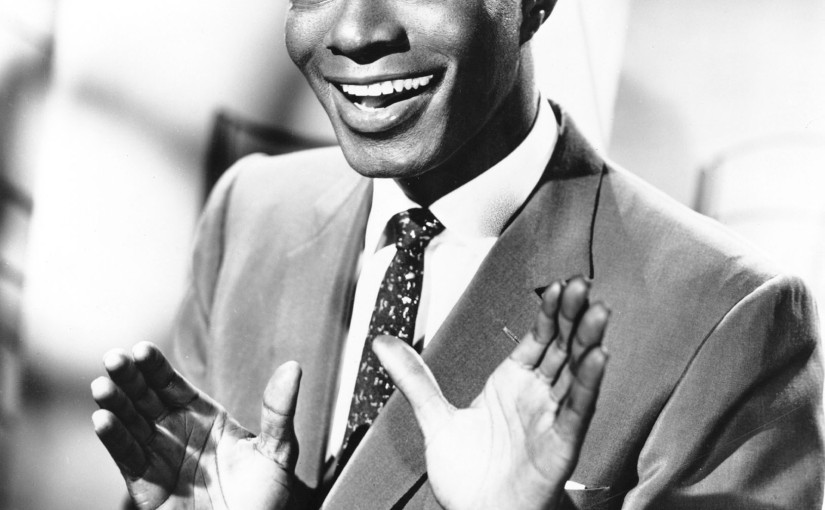 Nat King Cole – The Chrismas Song (Merry Christmas To You)