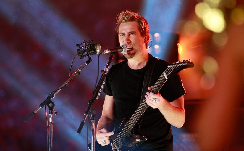 Nickelback – ThisAfternoon