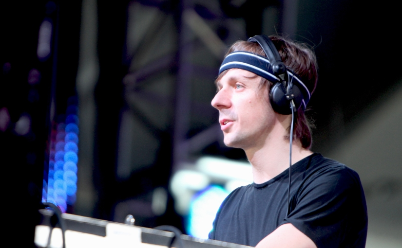 Martin Solveig – Do It Right