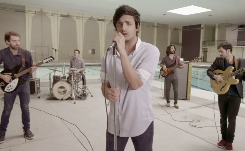 Young The Giant – MyBody