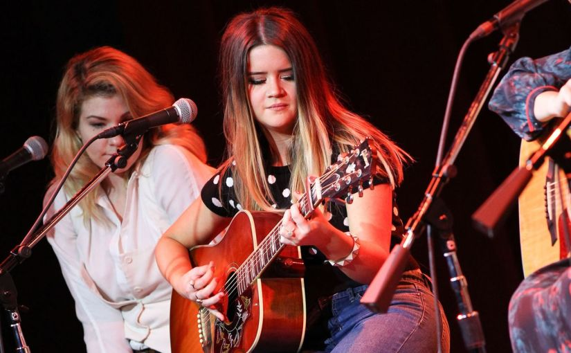 Maren Morris – My Church