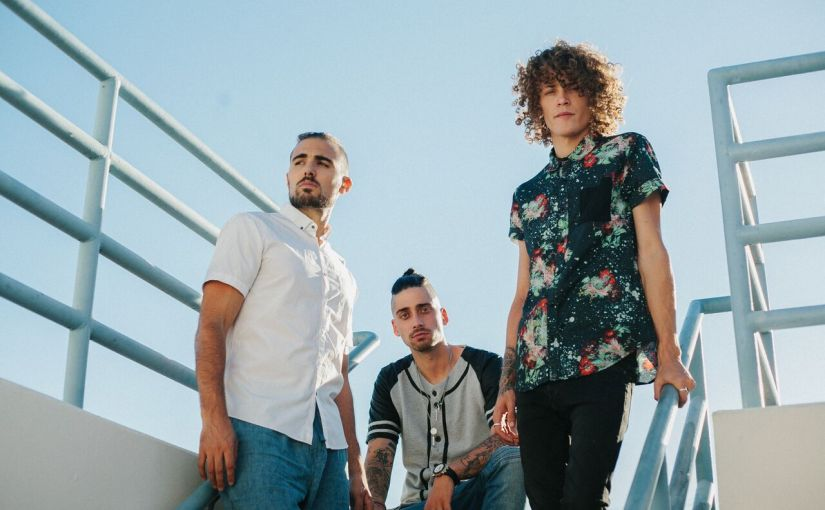 Cheat Codes – Let Me Hold You (Turn Me On)