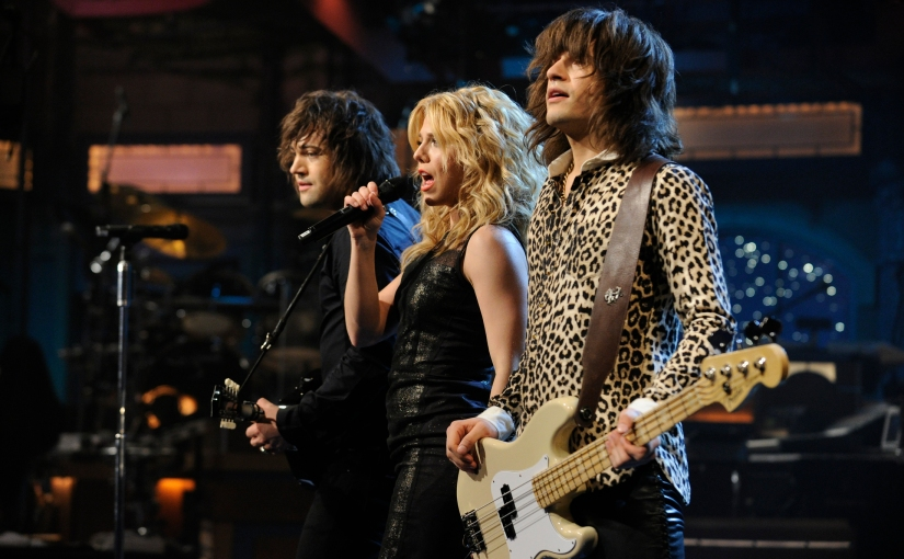 The Band Perry – If I DieYoung