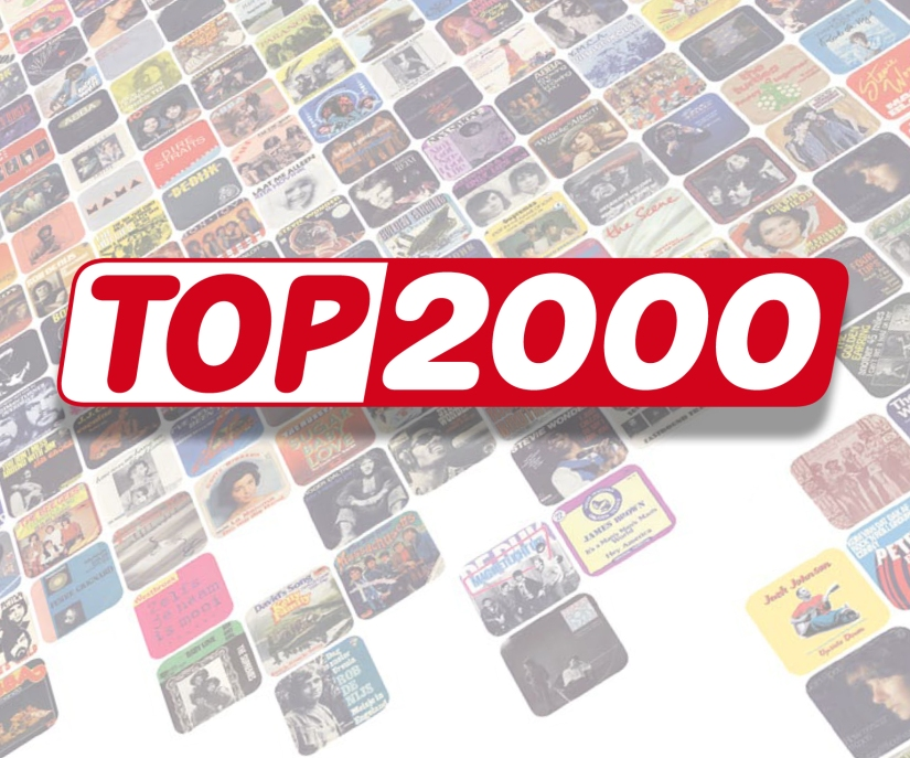 NPO Radio 2 - Top 2000