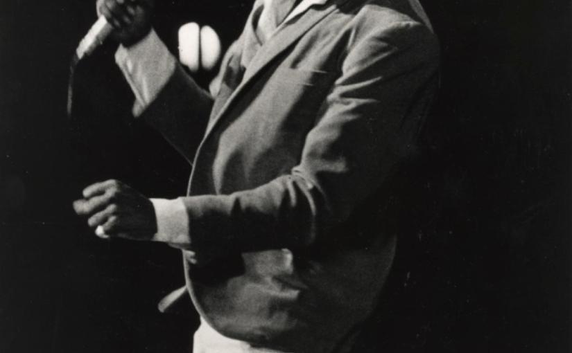 Otis Redding – Try A LittleTenderness